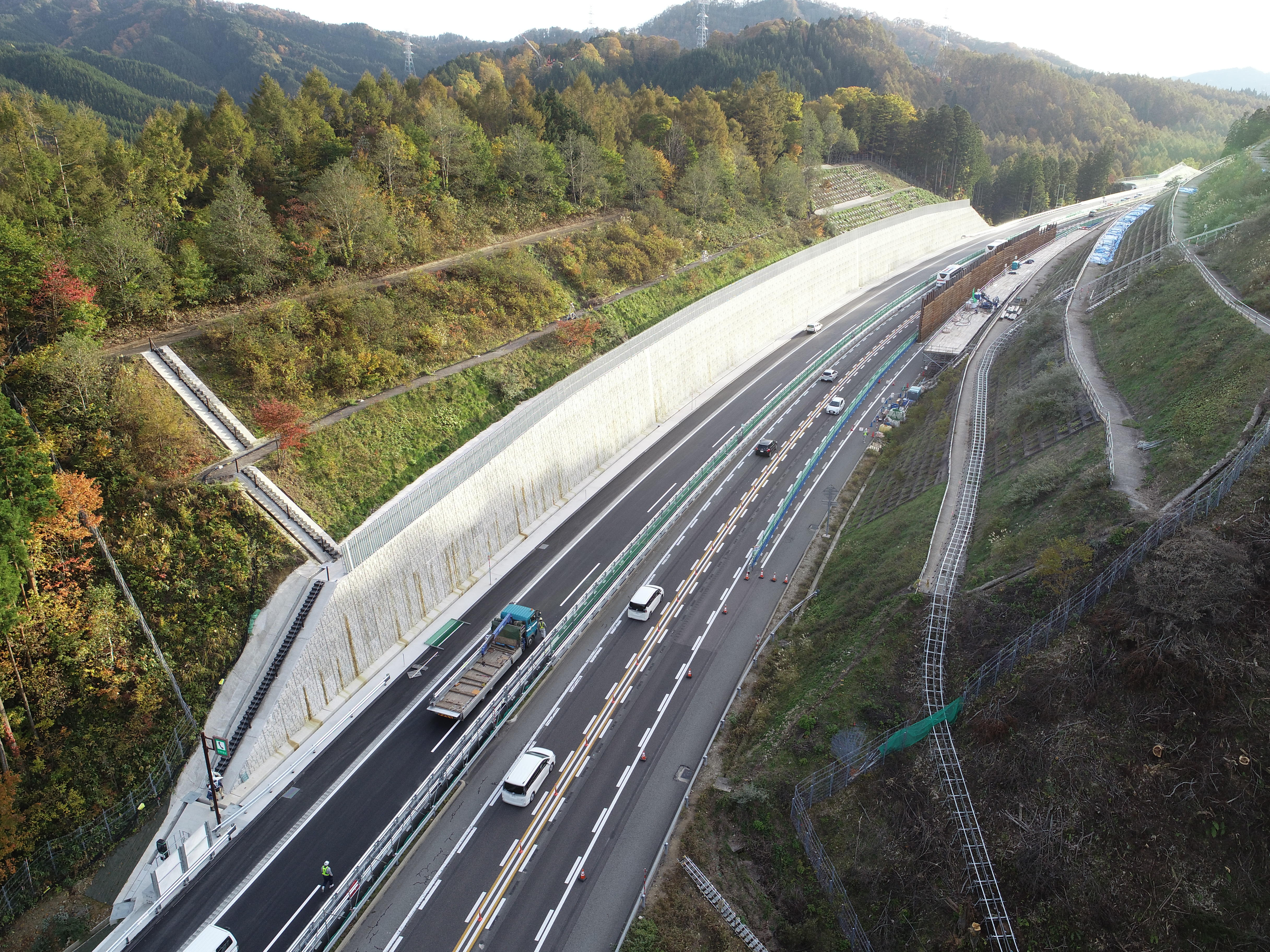自動車 東海 道 北陸